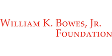 William K. Bowes Jr Foundation