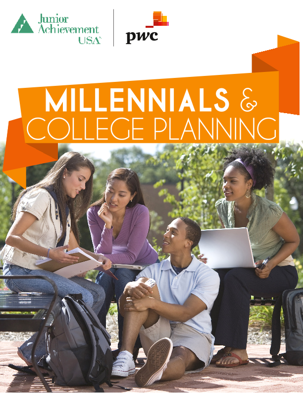 Millennials and College Planning