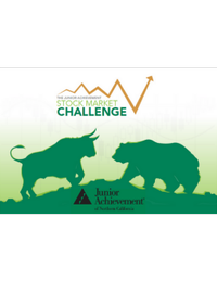 Nor Cal Stock Market Challenge curriculum cover
