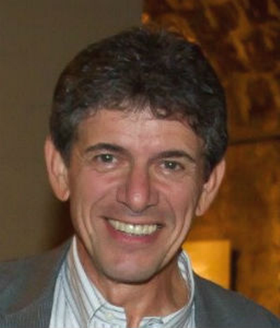 Image of  Mark  Linsky